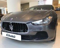 Bán xe Maserati Ghibli giá tốt nhất ,chính hãng mới  giá 5 tỷ 602 tr tại Tp.HCM