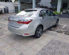Cần bán xe Toyota Corolla altis đời 2018, màu bạc, giá chỉ 699 triệu giá 699 triệu tại Tây Ninh