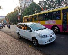Bán Nissan Livina 2011, màu trắng, nhập khẩu, 250tr giá 250 triệu tại Đắk Lắk