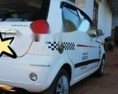 Bán xe Chevrolet Spark đời 2009, màu trắng giá 112 triệu tại Gia Lai