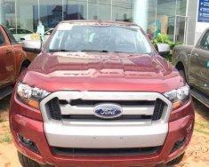 Cần bán Ford Ranger XLS MT sản xuất 2017, màu đỏ, xe nhập, giá tốt giá 659 triệu tại Cần Thơ
