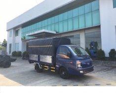 Cần bán xe Hyundai Porter  1.5T  màu xanh lam giá 399 triệu tại BR-Vũng Tàu