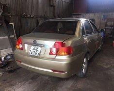 Cần bán lại xe Lifan 520 MT đời 2007, giá chỉ 58 triệu giá 58 triệu tại Hà Nội