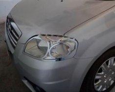 Bán ô tô Daewoo Gentra SX 1.5 MT đời 2008, màu bạc giá 182 triệu tại Gia Lai