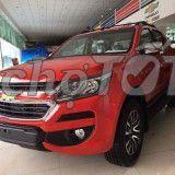 Cần bán xe Chevrolet Colorado đời 2018, màu đỏ, giá chỉ 594 triệu giá 789 triệu tại Quảng Ninh