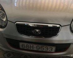 Bán xe Kia Morning SLX 1.0 AT đời 2010, màu bạc, xe nhập xe gia đình giá 258 triệu tại Cần Thơ