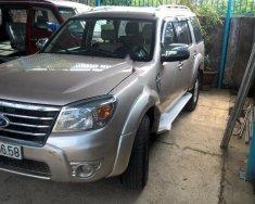 Cần bán Ford Everest sản xuất 2009 giá cạnh tranh giá 435 triệu tại Lâm Đồng