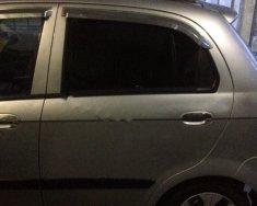 Cần bán lại xe Chevrolet Spark năm sản xuất 2010, màu bạc giá 138 triệu tại Nghệ An