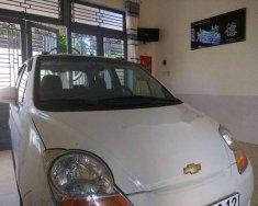 Cần bán lại xe Chevrolet Spark năm sản xuất 2010, màu trắng chính chủ, giá tốt giá 155 triệu tại Đà Nẵng