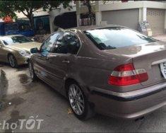 Bán ô tô BMW 3 Series đời 2003, giá tốt giá 210 triệu tại Tp.HCM