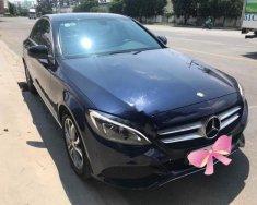Cần bán gấp Mercedes C200 đời 2017, màu đen giá 1 tỷ 275 tr tại Tp.HCM