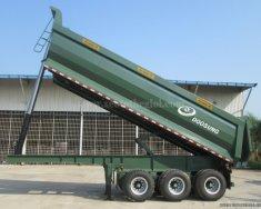 Bán rơ moóc ben chuyên chở các loại hàng hóa trọng tải trên 20 tấn. Giá 655 TR giá 655 triệu tại Tp.HCM