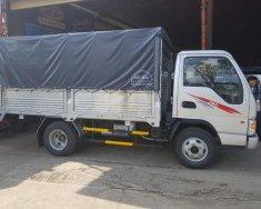 Cần bán xe tải Jac 2 tấn 4 mới, trả trước 50tr có xe ngay giá 290 triệu tại Tp.HCM