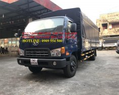 Bán xe tải Hyundai Đô Thành 8 tấn, trả góp 90% giá 730 triệu tại Đồng Nai