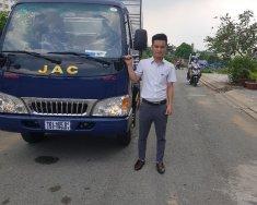 Đại lý bán xe tải Jac 2t4 giá tốt nhất thị trường giá Giá thỏa thuận tại Tp.HCM