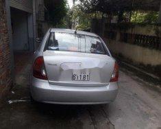 Bán Hyundai Verna sản xuất năm 2008, màu bạc, 202 triệu giá 202 triệu tại Vĩnh Phúc