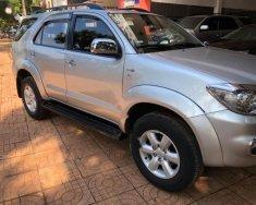 Salon bán xe Toyota Fortuner 2.5G đời 2012, màu bạc giá 730 triệu tại Đắk Lắk