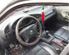 Bán BMW 3 Series 320i 1996, màu đen, nhập khẩu giá 168 triệu tại Tây Ninh