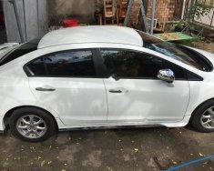 Bán Honda Civic đời 2016, màu trắng, xe nhập   giá 640 triệu tại Đồng Nai