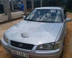 Cần bán lại xe Toyota Camry GLI sản xuất năm 1998, màu bạc, nhập khẩu nguyên chiếc, 180 triệu giá 180 triệu tại Lâm Đồng