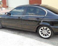 Bán xe BMW 3 Series 325i đời 2003, màu đen  giá 310 triệu tại Tp.HCM