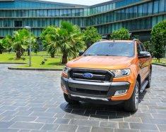 Ford Ranger đủ màu tặng nắp thùng, bảo hiểm 2 chều giá 905 triệu tại Tp.HCM