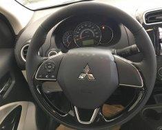 Bán Mitsubishi Attrage 1.2 CVT đời 2018, màu xám, nhập khẩu  giá 487 triệu tại Hà Nội