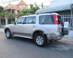 Bán Ford Everest năm sản xuất 2007, màu bạc, giá tốt giá 376 triệu tại BR-Vũng Tàu