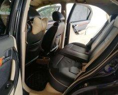 Bán xe Chevrolet Aveo đời 2012, màu đen, giá chỉ 295 triệu giá 295 triệu tại Bình Phước