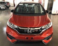 Bán Honda Jazz 1.5 CVT 2018, xe nhập giá 624 triệu tại Bình Dương