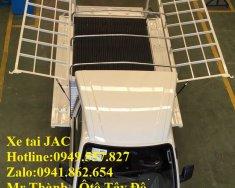 Cần bán xe JAC Gallop 260HP 2018, màu trắng giá 300 triệu tại Kiên Giang