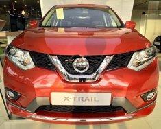 Cần bán xe Nissan X trail SL AT-CVT 2018, màu đỏ giá 863 triệu tại Tp.HCM