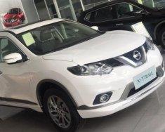 Bán Nissan X trail SL  Premium đời 2018, màu trắng giá cạnh tranh giá 928 triệu tại Tp.HCM