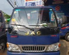 Bình Dương bán xe tải JAC 2T4 mới đời 2017. Giá cạnh tranh giá 295 triệu tại Bình Dương