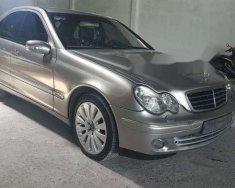 Cần bán xe Mercedes C180 sản xuất 2004, màu bạc xe gia đình, giá tốt giá 225 triệu tại Đồng Tháp