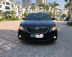 Cần bán gấp Toyota Camry LE đời 2010, màu đen, xe nhập, số tự động, giá tốt giá 840 triệu tại Hà Nội