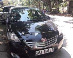 Bán Toyota Vios sản xuất 2009, màu đen giá 237 triệu tại Ninh Bình