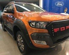 Bán Ford Ranger 3.2L AT năm 2018, giá chỉ 925 triệu giá 925 triệu tại Bình Phước