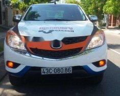 Cần bán xe Mazda BT 50 đời 2014, màu trắng, nhập khẩu giá 483 triệu tại Đà Nẵng