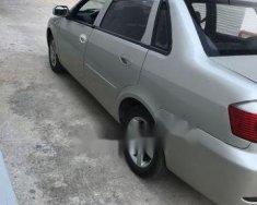 Bán ô tô Lifan 520 2007, màu xám, giá chỉ 55 triệu giá 55 triệu tại Bình Dương