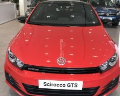 Ngựa hoang Scirocco 2.0 Turbo đỏ lung linh - xe Đức nhập khẩu - Lái thử - Giao xe ngay - Thích là nhích nha khách yêu giá 1 tỷ 469 tr tại Tp.HCM