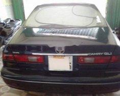 Cần bán xe Toyota Camry năm sản xuất 1998, màu đen còn mới, giá tốt giá 230 triệu tại Đồng Tháp