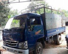 Bán ô tô Vinaxuki 1240T đời 2007, màu xanh lam giá 53 triệu tại Thái Nguyên
