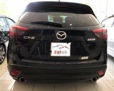 Cần bán xe Mazda CX 5 2.0AT năm sản xuất 2016, màu xanh lam   giá 825 triệu tại Hà Nội