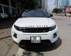 LandRover Evoque 2014 màu trắng giá 1 tỷ 880 tr tại Cả nước