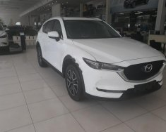 Cần bán xe Mazda CX 5 2.0 AT đời 2018, màu trắng giá 899 triệu tại Thái Nguyên