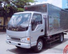 Bán xe tải JAc 1T25 mới. Hỗ trợ trả góp 80% xe từ 2-5 năm giá 304 triệu tại Tp.HCM