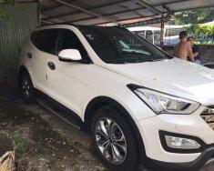 Cần bán xe Hyundai Santafe 2015 số tự động giá 995 triệu tại Tp.HCM