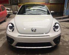 Cần bán Volkswagen Beetle Dune đời 2017, màu trắng, xe nhập giá 1 tỷ 355 tr tại Hà Nội