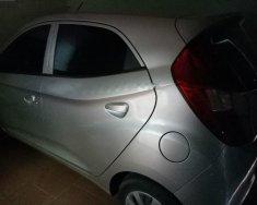 Bán Hyundai Eon 0.8 MT sản xuất năm 2011, màu bạc, nhập khẩu như mới, giá chỉ 199 triệu giá 199 triệu tại Thanh Hóa